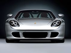 2005 Porsche Carrera GT Imagen