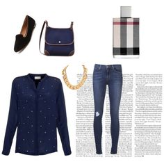 Un look relajado para esta mitad de semana! 1.- Perfume London- Burberry http://fashion.linio.com.mx/a/londonburb