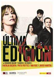 Última edición en el Teatro Principal http://www.agendalacant.es/index.php/ultima-edicion-en-el-teatro-principal