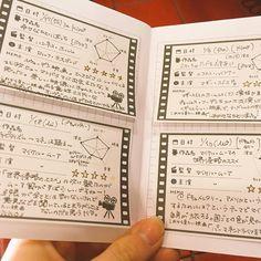"""ぺたっと貼るだけで種類を分けたり、目印にしたり、ラベル代わりに使えたり、かなり便利なアイテムの""""ふせん""""。シチュエーション別の活用術をまとめました。 Diy And Crafts, Stationery, Notebook, Bullet Journal, Learning, Meme, Simple, Games, Studio"""