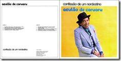 Vinil Campina: Azulão - 1980 - Confissão de um Nordestino