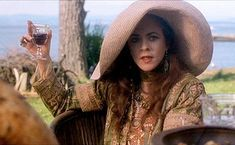 Stockard Channing in Practical Magic
