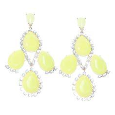 Long Lemon – Suecan Bijoux