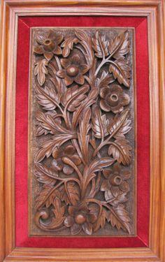 Decorative-Panel-Floral-Motif-1.jpg (600×955)