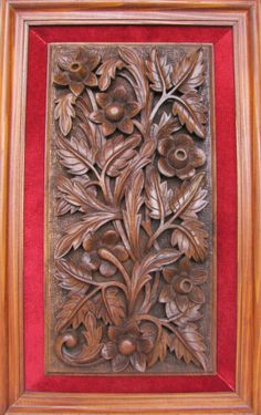 Decorative-Panel-Floral-Motif-1.jpg (600×955)