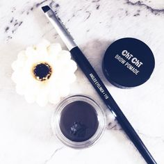 "New post ""Chi Chi brow pomade in medium brown"" is up on my blog! - link in bio #ausbeautyaddicts #bbloggerau #instabeautyau #igbeauty #igmakeup #beautyguru #ausbeauty #makeupflatlay #makeupbloggers #makeupcollection #beautyaddict #beautyblog #bloggersunitedau #beautyblogger #makeupcommunity #makeupobsessed #beautyflatlay #beautyjunkie #beautylover #blushes #ausbeautybabes #sharingthelove #makeupofinstagram #beautyobsessed #discoverunder100k #likesforlikes #stylediary #styledaily…"