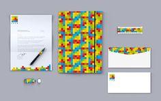 IDEA [Brand Vision] by Onice Design, via Behance