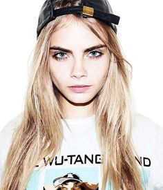Cara Delevingne, I can definitely picture her for Jodie, it would just depend on if she could actually act or not.