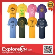 Plain fitted t shirt custom for promotion  best seller follow this link http://shopingayo.space