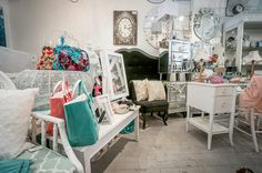 Vintage Furniture Stores in Toronto: A Changing Nest | Pinterest ...