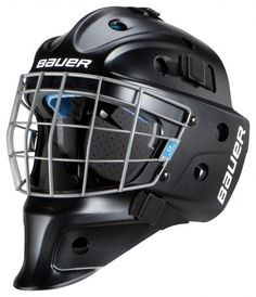 Bauer NME 5 Reactor Goalie Mask