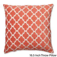 Keaton Santa Fe Throw Pillow | Overstock.com Shopping - Great Deals on Pillow Perfect Throw Pillows