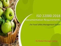 Safety Management System, Food Safety, Base Foods, Certificate, Fruit, Food Security