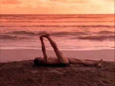 Sometimes getting away for just a few minutes is a blessing.  Yoga for Energy with Rodney Yee-