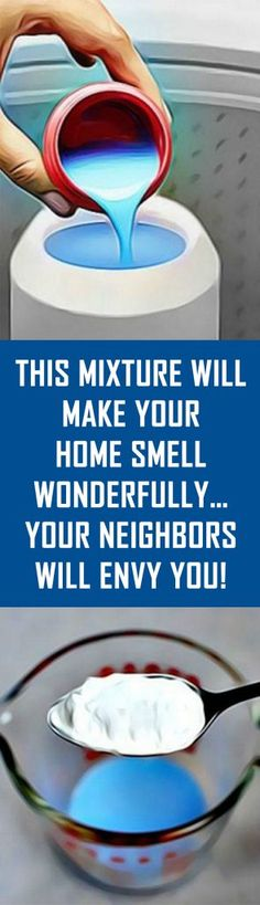 This Mixture Will Make Your Home Smell Wonderfully…Your Neighbors Will Envy You!