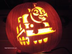 1000 ideas about thomas costume on pinterest train for Thomas pumpkin template