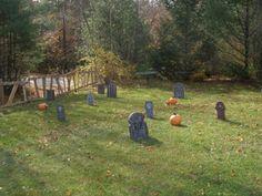 cemeterytest