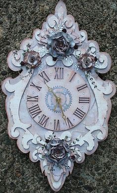 clock clock, clock timepiec, antiqu clock