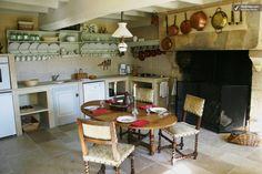 Photos of Charming French Country House in Normandy - The Old Mill House - RentVillas.com