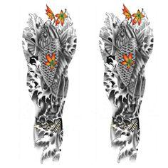 tatuajes brazo completo - Buscar con Google