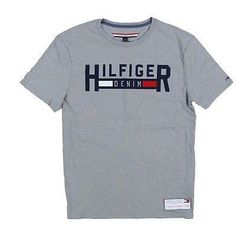 Tommy Hilfiger Mens T-shirt Crew Neck Graphic Tee Short Sleeve Flag Logo Casual Polo Shirt Outfits, Polo T Shirts, Golf Shirts, Tommy Hilfiger Outfit, Hilfiger Denim, Shirt Print Design, Shirt Designs, Tee Design, Tomi Hilfiger