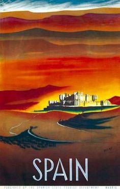 Spain DELPY Fournier Vitoria 1942