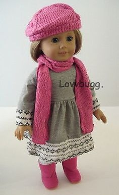 Fair-Isle-Winter-Warm-Dress-Clothes-for-18-American-Girl-Doll-Clothes-Found-It