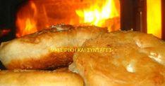 Ελληνικές συνταγές για νόστιμο, υγιεινό και οικονομικό φαγητό. Δοκιμάστε τες όλες Greek Appetizers, Greek Desserts, Greek Recipes, Different Recipes, Other Recipes, Vasilopita Recipe, Sweets Recipes, Cooking Recipes, Greek Bread