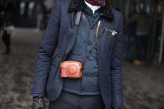 Paris Men´s Fashion Week Fall 2013