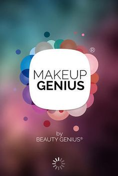 L'Oreal Makeup Genius is everything you want from a beauty app. | 17 Amazingly Useful Apps Every Beauty Addict Needs
