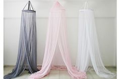 Mozzi Nets Girl Boards, Curtains, Pastels, Pretty, Room, Stuff To Buy, Inspiration, Baby, Design