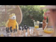 May Flat Eric & William Fichtner play chess in this promo for the new Mr Oizo (Quentin Dupieux) EP Stade Acting Career, Electronic Music, New Music, Teaser, Soundtrack, Music Videos, Chess, Flat, Trailers