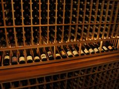 Don't let a limited budget stop you - fulfilling your dream of a California home wine cellar.