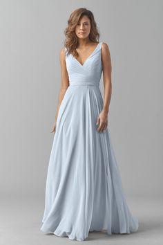 Watters Maids Dress Karen