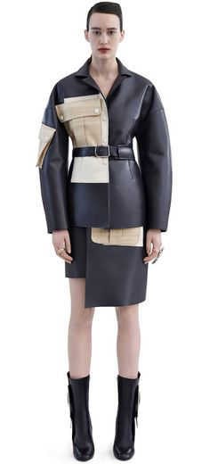 Acne Studios - Coats & Jackets Shop Ready to Wear, Accessories, Shoes and Denim for Men and Women