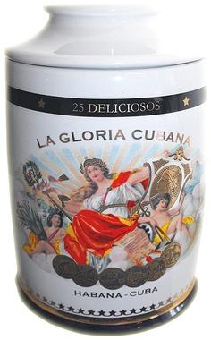 La Gloria Cubana 2009 Exclusive Cuba.