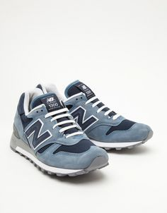 1300 Daytripper// New Balance