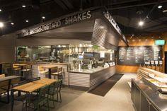 Shake Shack Dedham | Trinity Building USA