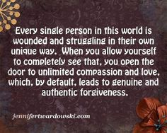 Transform Your Resentments into Forgiveness - Jennifer Twardowski Amazing Quotes, Great Quotes, Quotes To Live By, Me Quotes, Motivational Quotes, Inspirational Quotes, Just Pray, A Course In Miracles, Thats The Way