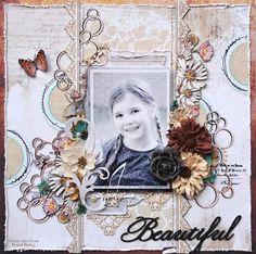 Gerry van Gent: Beautiful {49 and Market}