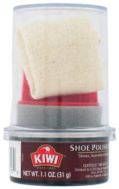 Kiwi 70093 1.1 Oz Brown Shoe Polish Kit Kiwi http://www.amazon.com/dp/B000P87L0E/ref=cm_sw_r_pi_dp_7JW9vb0NC94M3