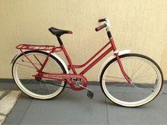 Antiga bicicleta Caloi Poti ??