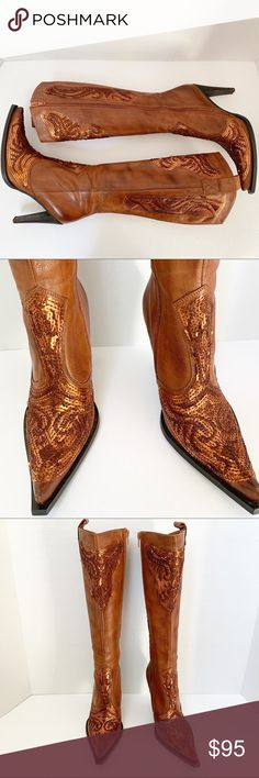 90b094442ca9d 27 Best high heel cowboy boots images in 2017 | Cowboy boots, High ...