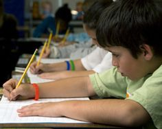 Scroll to the bottom of the page for pdf files of Teaching Guidelines by Grade for Handwriting Without Tears.  These are suggested weekly schedules for using the program and its tools.