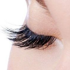 How you can make your eye lashes thicker - great home treatments