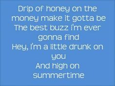 Luke Bryan - Drunk On You Lyrics - If you aint a 10 you are a 9.9.... you make my speakers go boom boom!  (for the record I think you are an 11)