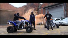 Vex ft MDargg & MoStack - What Are You Sayin (Music Video) #IBAM | @VexA...