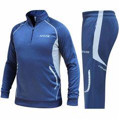 RDX Terry Pullover Track suit. Ropa DeportivaIndumentaria DeportivaConjuntos  DeportivosSudaderasModaTrajes De Diseño Para HombreGimnasio De Boxeo Pantalones ... 7a351cb864575