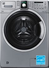 4.1 Cu. Ft. Extra-Large Capacity Front - Load Washer from Sears Catalogue  $999.99 Front Load Washer, Calgary, Back To School, Cool Things To Buy, Cool Stuff To Buy, Entering School, Back To College