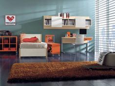 feature wall colour ideas - Google Search